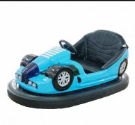 China Electric Bumper Car for Amusement Park Game