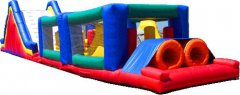 Obstacle Course KLOB-038